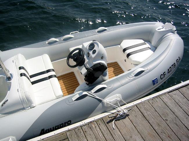 Aquapro 11