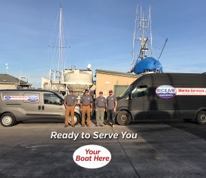 News | Ocean Boatworks | Mobile Marine Repair, Installation, and Service